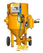 Sandstrahl Maschine 380 Volt